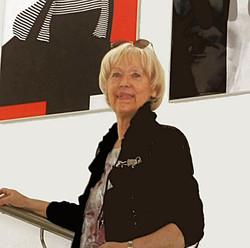 Monika Bendner