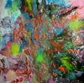 Colour Raining