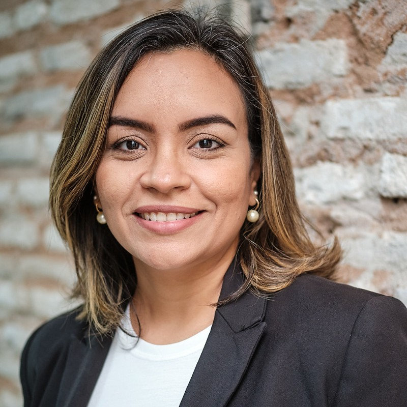 Ana Paula Arrais