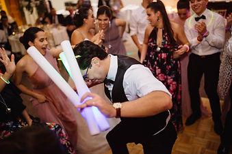 Wedding Party Glow Sticks