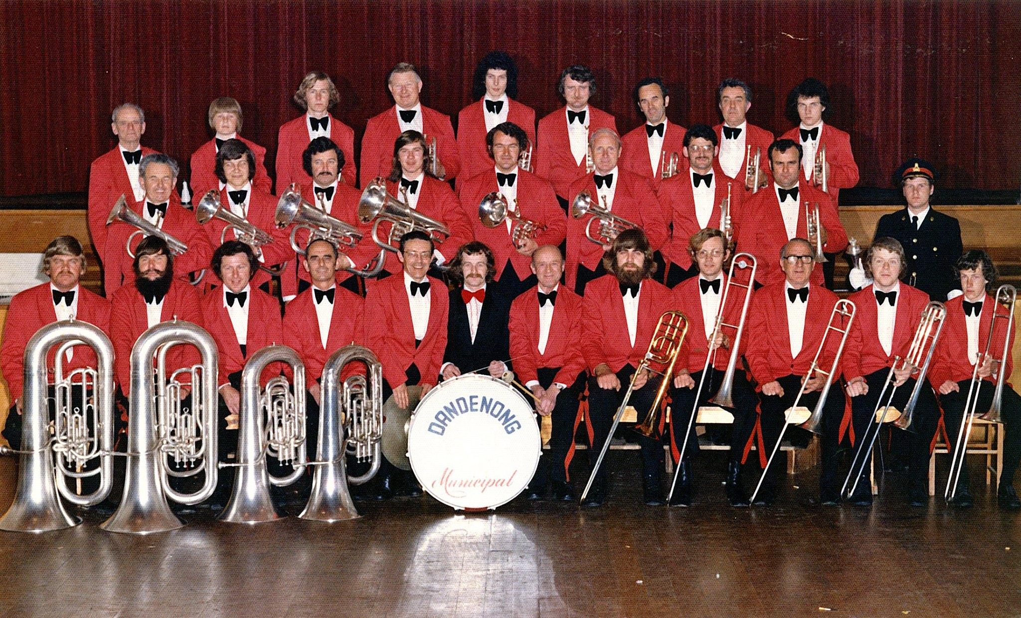 1975 Ballarat