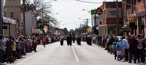 Kyneton Daffodil & Arts Festival