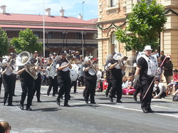 Mount Gambier Brass Band Festival