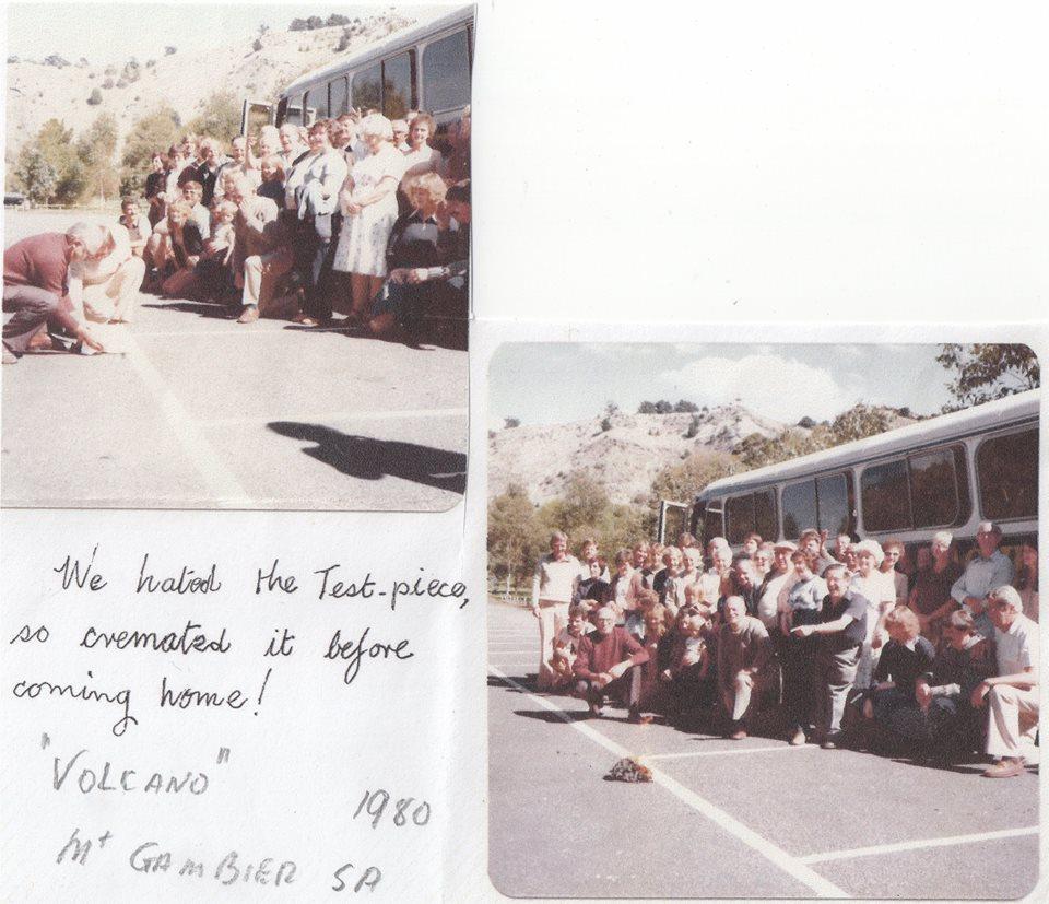 1980 Mt Gambier