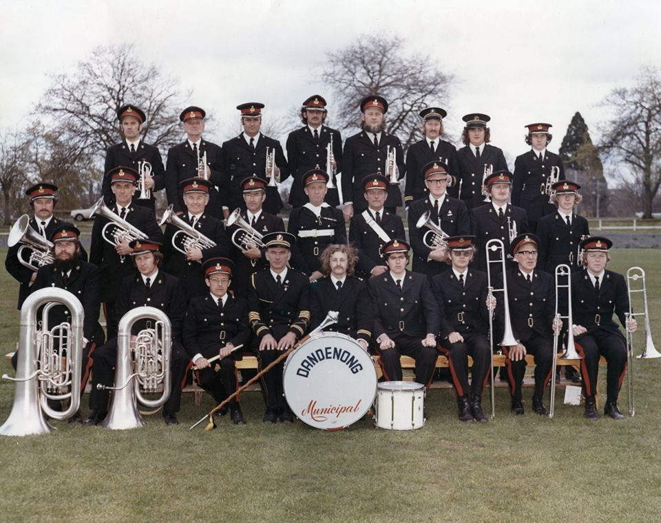 1974 Ballarat South Street