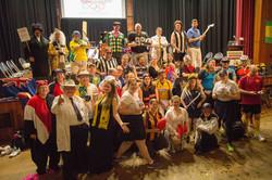 Wide World of Brass - Cabaret 2016