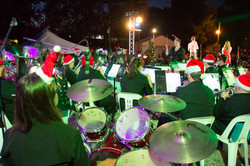 Dandenong 67th Carols by Candlelight