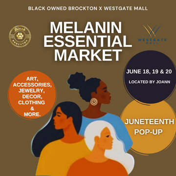 Westgate Mall To Host Black Owned Brockton Pop-Up