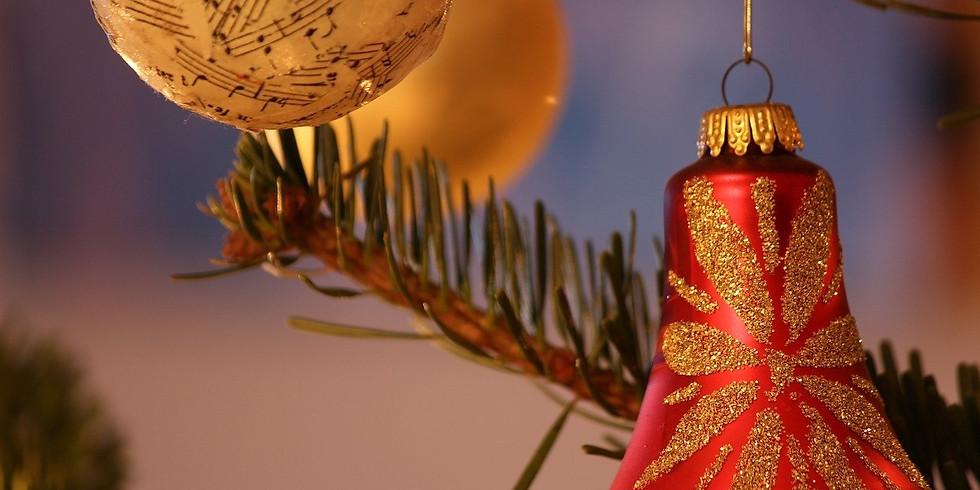 Christmas at Millfield