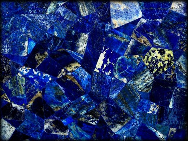 Lapis Lazuli Classic