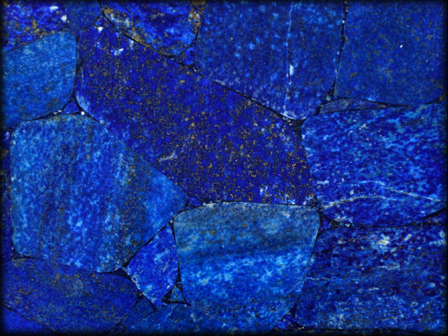 Lapis Lazuli A+