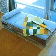 LUBLIN DAYBED