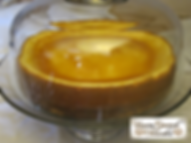 Vinovios Gourmet Caramel Waves Cheesecake