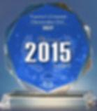 Best of Business 2015 Vinovios Gourmet Cheesecakes