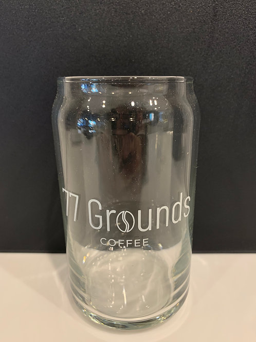 77 Grounds Glass