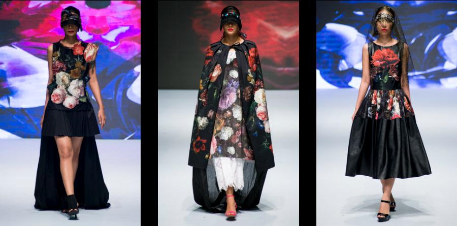 Malaysia Fashion Week 2017