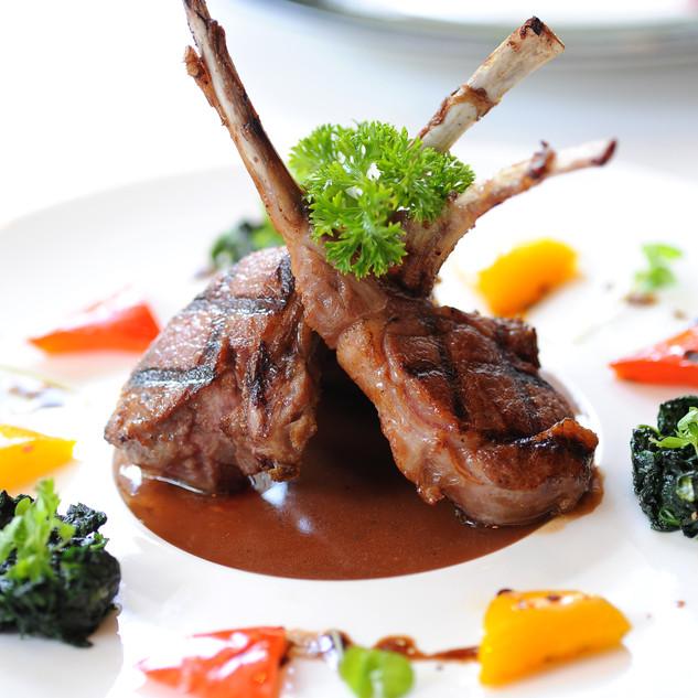 Kendal fine dining