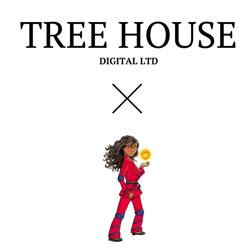 Treehouse Digital X Emily Knight