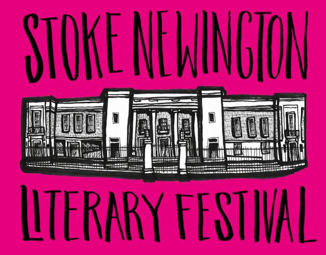 Stoke Newington Lit Festival '17