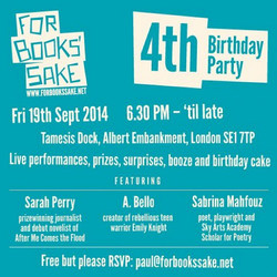 Instagram - Excited for this tonight! Practicing my reading lool @forbookssake #