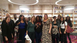 SYP event at Hachette