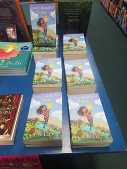 Spotted at Stoke Newington Bookshop