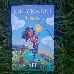 Emily Knight I am June 1st 2017