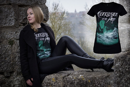 T - Shirt Captains and Kings (women)