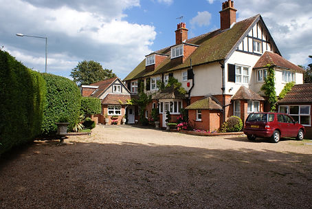Martinfield Manor Guest House New Romney