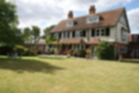 Martin field Manor Bed and Breakfast New Romney