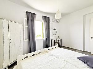 Kima Skiathos - 1st floor bedroom