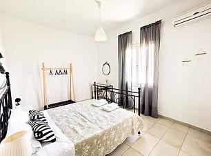 Kima Skiathos - Ground floor bedroom