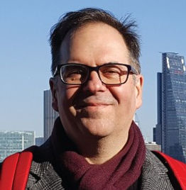 Michael Olson picture