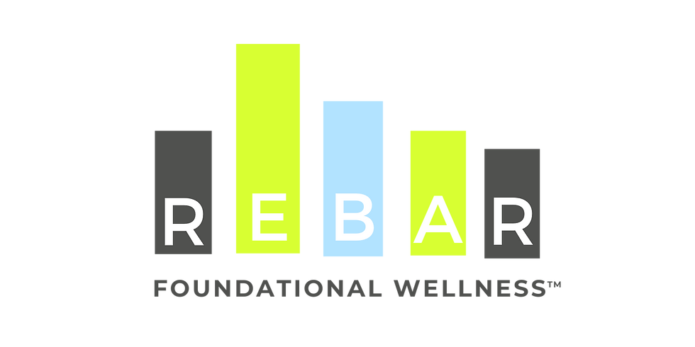 REBAR Wellness OPEN HOUSE