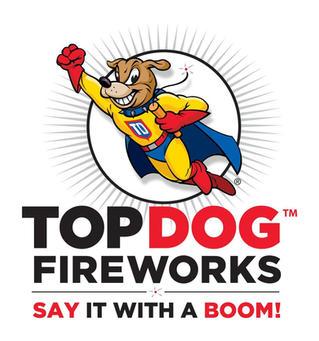 TOPDOG Fireworks