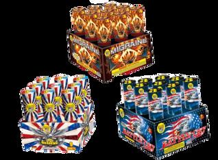 200 Gram Cakes
