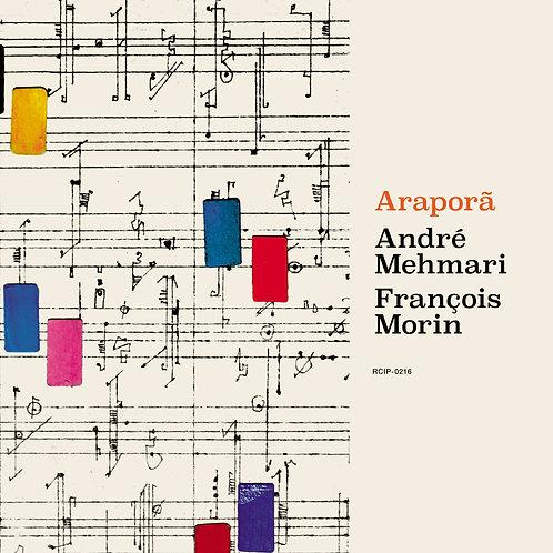 Album Araporã