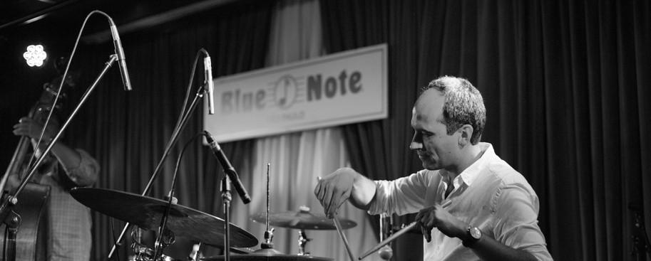 François Morin - BlueNote SP