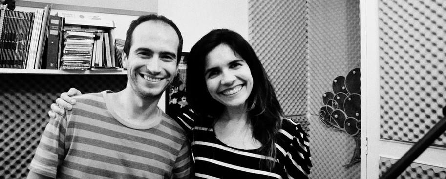 François Morin & Tatiana Parra