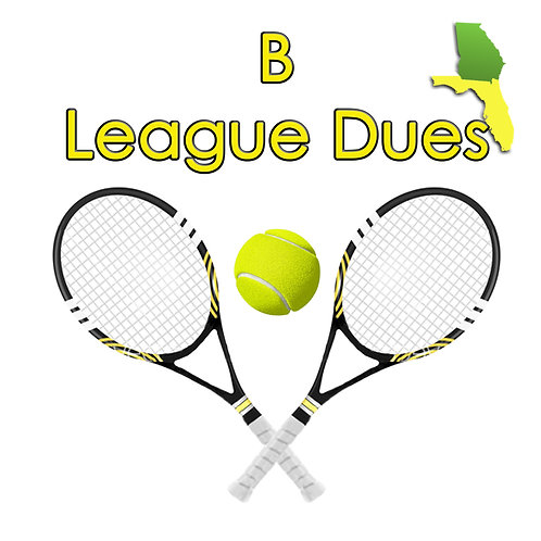 B League Dues