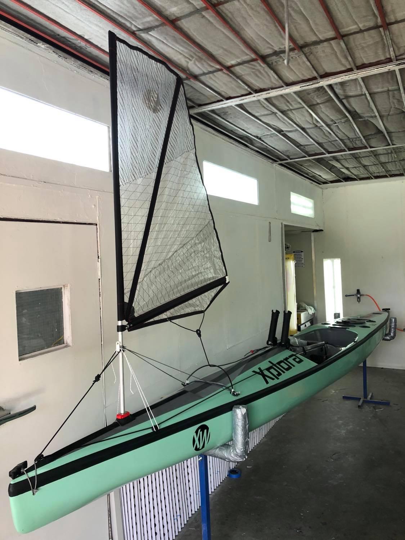 Sail Kit