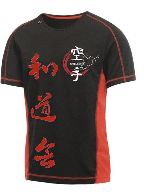Adult Club T-shirt