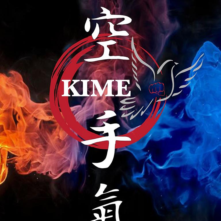 Specialist Kata Course KIME