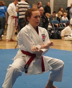 Becky Kushanku
