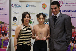 Angela award