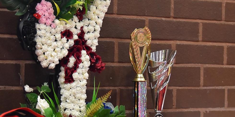 WW Karate Championships