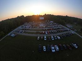 Bel-Air Drive-In Movie Theatre