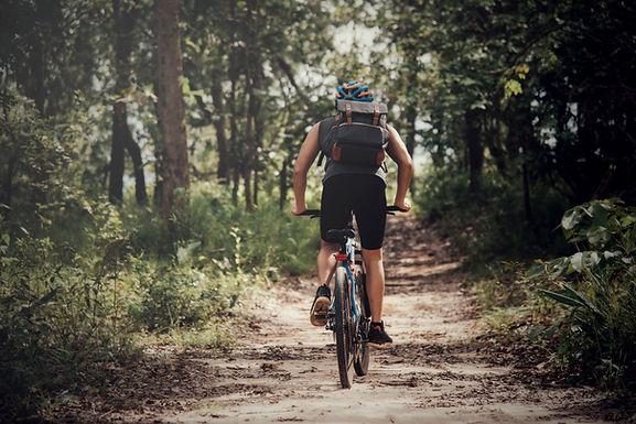 VSP Mountain Bike Trail