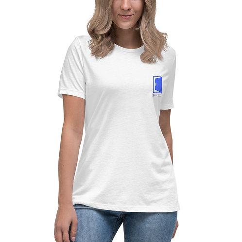 Women's Relaxed 3rd Act T-Shirt
