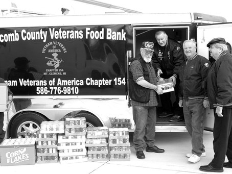 Vietnam Veterans of America: Honoring the Dead to Help the Living